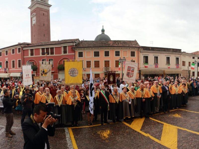 Baccalà Festival in Sandrigo
